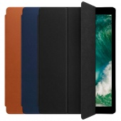 Чехол Apple Smart Cover Leather для iPad Pro 12.9