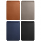 Чехол Apple Leather Sleeve для Apple iPad Pro 12.9