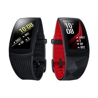 Фитнес-браслет Samsung Gear Fit2 Pro L SM-R365 Large
